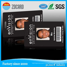 School Student Photo ID Card Maker with Barcode or Qr Code