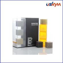 Boule magnétique de haute qualité 5mm en néodyme magnétique