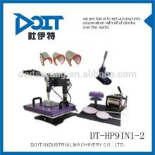 9 em 1-2 Heat Combo Pressione DT-HP9IN-2