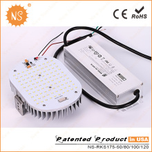 114lm/W E40 E39 Bulb 120W LED Retrofit Kit