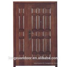 Main entry door,security fireproof door,fire entry door