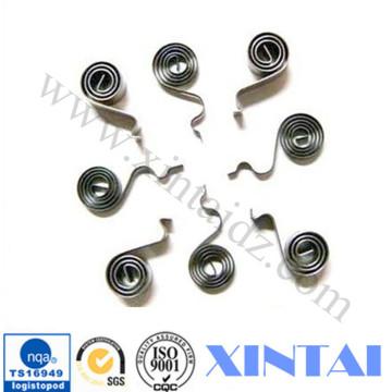 Steel Material Flat Spiral Springs