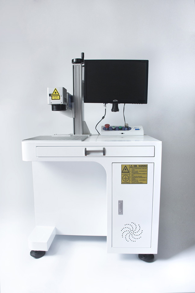 Laser Marking Machine In Ahmedabad