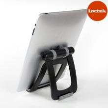 Stand para iPad1 / 2/3/4 e outro Tablet PC (PAD009-BLACK)
