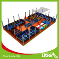 Sports trampoliner for voksne