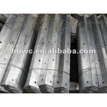 11 кв-33 кв горячеоцинкованной поперечины оборудования линии