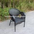 Table basse et chaises en rotin à bas prix en Tunisie