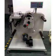 Papier-, Schaum- und Kunststoffspaltmaschinen-Schneidemaschine