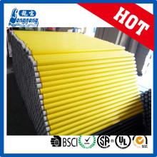 Colorida fita de isolamento de PVC de boa qualidade jumbo Roll