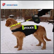 Wholesale mode design service chien gilet