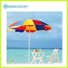 Parabole de plage parabolique pour parabole en PVC