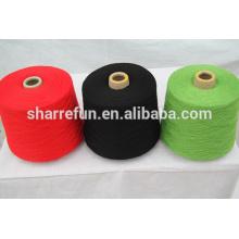 Fabrikvorrat liefern 100% reine Woolen Cashmere Garn 2 / 26NM
