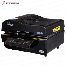 FREESUB Heat Press for 3D Vacuum Sublimation Products