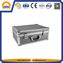 Aluminum +ABS Attache Case for Laptop Equipment Tool (HT-2310)