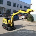 Nice Working Easy Control Mini Crawler Excavator FWJ-900-15