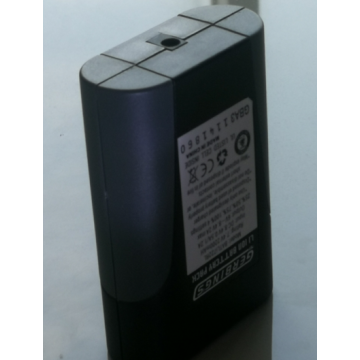 Electric Jacket Battery Power Bank 3v 5200mAh