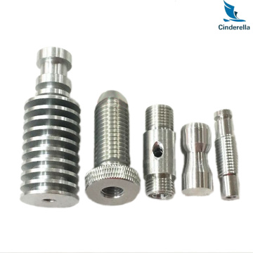 Fasteners Knurled Thumb Screw