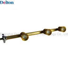 Flexível Pole-Light Gabinete e Iluminação Use Luz LED Gabinete Light (DT-ZBD-001)