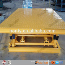 Fork lift Hydraulic Stationary Electric Scissor Car Lift Platform Fork lift Hydraulic Stationary Electric  Scissor Car Lift Platform