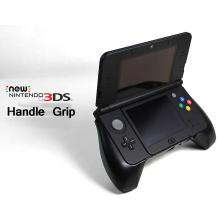 Игровой контроллер Чехол Пластиковые Материал рукоятки ручка Подставка для Nintendo новых 3ds геймпад Чехол черный