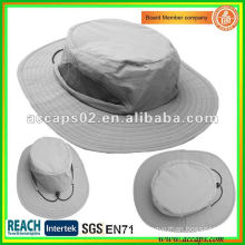outdoor folded UV protection bucket hat BH1262
