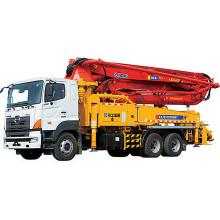 Concrete Boom Pump, Truck Mounted Pump XCMG (HB41)
