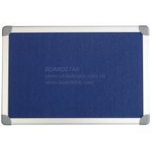 Войлочная доска с алюминиевой рамкой (BSFCO-H)