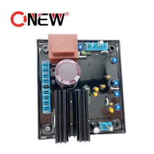 Best Selling Factory Price Brushless Type Generator AVR Circuit Diagram R438 Automatic Voltage Regulator in Stock