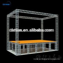 stage aluminium truss system zum verkauf, konzertbühne aus shanghai