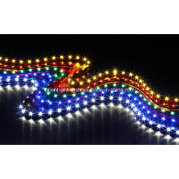 SMD 335 Side-High Density View Tira Flexível-120 LEDs / M