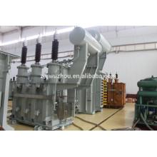 7000kVA 69kV Export nach Dominica Leistungstransformator