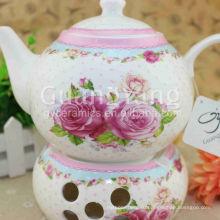 Отличное Качество Керамический Набор Для Приготовления Турецкого Чая