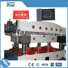 Carpet/Mat/Lether/Rubber Hydraulic Heat Press Machine