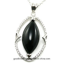Special Design and New Design Simple Pendant Wholesale Fashion Jewellery P4977