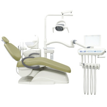 Стоматологическая установка 398га с TUV CE