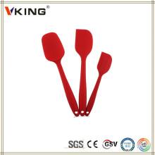 China Popular Product Utensils Set Kitchen Silicone Spatula