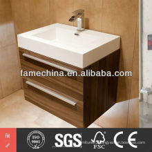2013 Hot Bathroom mirror furniture free shipping