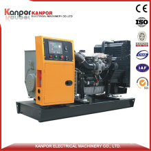 40kVA 32kw with Perkins Engine Standby Industrial Generating Set