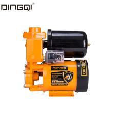 DingQi 1HP Стальной самовсасывающий автоматический насос для чистой воды