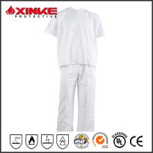 ropa de hospital de gran calidad para la enfermera