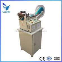 Electrical Computer Magic Post Webbing Cutting Machine