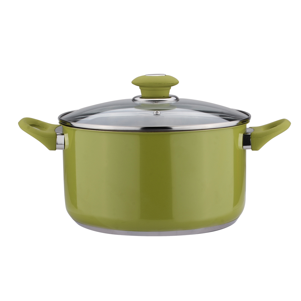 Food Grade Stainless Steel Casserole