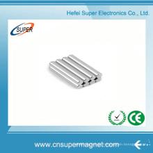 Ímã habilitado da barra da terra rara da alta qualidade ISO9001