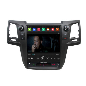 PX6 Tesla Android 9 Head Unit Fortuner 2004-2015