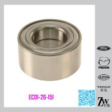 Mazda Tribute EP 2000-2007 Roulement de roue arrière Oem EC01-26-151A EC01-26-139A