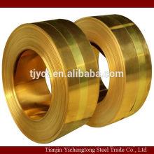 H70 brass strips