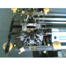 New Product Special Design Hand Drive Jacquard Flat Knitting Machine with Good Prices