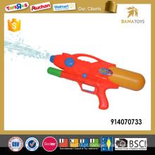 Barco plástico bomba de água brinquedo arma