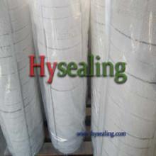 Ruban en fibre de céramique avec renforcement en acier inoxydable
