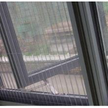 Fiberglass plain weave fly screen